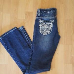 Juniors Jeans size 1 Series 31